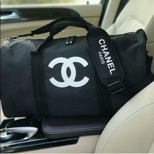 Chanel VIP Crossbody Bag